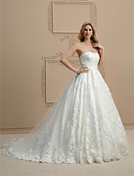 High End Wedding Dresses