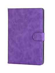 sólido retro estilo padrão caso de couro pu com suporte para huawei mediapad t2 pro 10.0 10.1 polegadas tablet pc