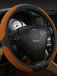 Automotive Steering Wheel Covers(Leather)For Land Rover All years Evoque Discovery Sport Range Rover Range Rover Sport Discovery