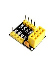 abordables -l'adaptateur esp01 / 01s esp8266 esp01 esp01s sans soudure