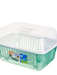 billige -1 Køkken Plastik Kogegrejholdere