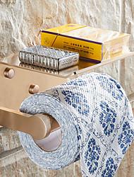 cheap -Paper Holders Modern Aluminium 1 pc - Hotel bath
