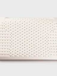 cheap -Comfortable-Superior Quality Natural Latex Pillow Bed Pillow 100% Polyester