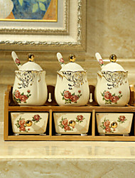 1 Kitchen Ceramic Food Storage