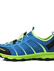 Недорогие -LEIBINDI Кроссовки для ходьбы Повседневная обувь Альпинистские ботинки Муж. Противозаносный Пригодно для носки Меньше трения Выступление