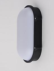 abordables -LED / Rétro / Moderne / Contemporain Appliques Aluminium Applique murale 110-120V / 220-240V 3W