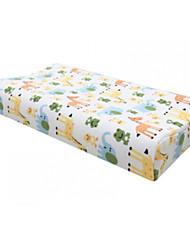 baratos -Confortável-Qualidade superior Almofada de Látex Natural 100% Poliéster Látex Tecido Elástico