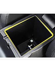 Siège passager avant Le conducteur principal Rangement de Voiture Pour Hyundai IX35 Résine