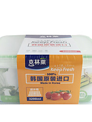 cheap -1 Kitchen Plastic Food Storage
