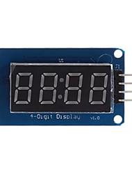 preiswerte -0,36 Zoll 4 Bit Digitalrohr LED Modul 5v