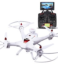 RC Drone X183 4 Channel 6 Axis 5.8G With 720P HD Camera RC Quadcopter Height Holding FPV One Key To Auto-Return Headless Mode Following