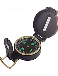 cheap -Compasses Directional / Nautical Camping / Hiking / Camping / Hiking / Caving / Trekking Plastic cm pcs