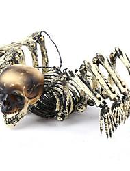Decoração Feriado Góticas Horrível HalloweenForDecorações de férias