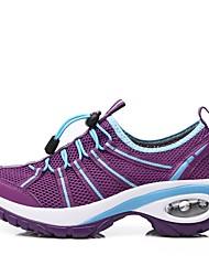 Недорогие -LEIBINDI Кроссовки для ходьбы Повседневная обувь Альпинистские ботинки Обувь для горного велосипеда Жен. Противозаносный Пригодно для