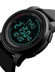 cheap -SKMEI Men's Woman 1289 Multifunctional Movement Electronic Watch