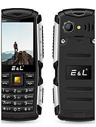 cheap -E&L S600 2.4 inch Cell Phone ( 32MB + Other 0.3 MP Other 2000 mAh )