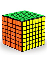 cheap -Rubik's Cube 144 7*7*7 Smooth Speed Cube Magic Cube Puzzle Cube Kid's Adults' Toy Unisex Boys' Girls' Gift