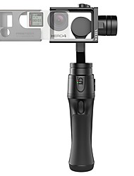 Freevision VILTA-G, Best Performance, Stable, Versatile, Durable, Adaptable 3-axis gimbal