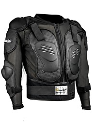 cheap -Riding Tribe Motorcycle Racing Jacket Motocross Full Body Armor Spine Chest