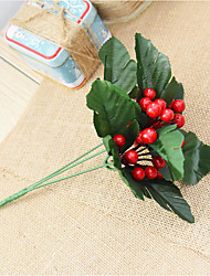 1pc High Quality Famous Aritificial Flower for Holiday Decorations