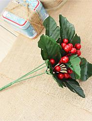 Недорогие -1pc высококачественный известный искусственный цветок для праздничных украшений