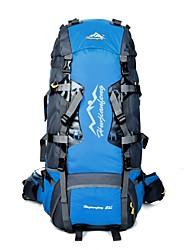 50 L Backpacks Hunting Fishing Hiking Fast Dry Windproof Wearable Cloth Nylon