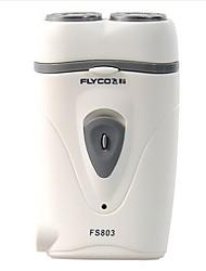 flyco fs803 rasoio elettrico rasoio 220v