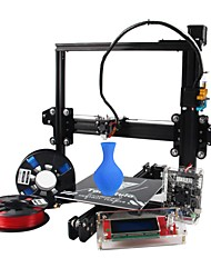 cheap -TEVO Tarantula Auto Leveling 3D Printer Metal Hotend FDM Printer Prusa I3 DIY Kit