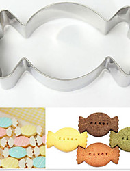 cheap -Cake Molds Pizza Cookie Cake Fruit For Cookie For Cake Stainless Steel + A Grade ABS Stainless Kids DIY Non-Stick Multifunction High