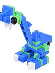 Blocs de Construction Jouets Robot Pièces Enfant Cadeau