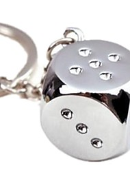 Dolls Key Chain Dices & Chips Toys Keys Key Chain Unisex Pieces