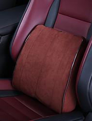 Automotive Waist Cushions For universal All years General Motors Car Waist Cushions Fabrics