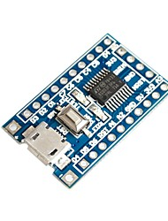 cheap -STM8S003F3P6 STM8 Micro 5P USB Core-board Development Board Module
