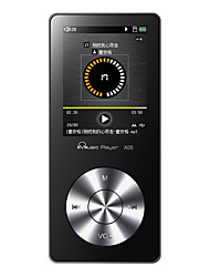 MP4Media Player8Go