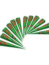 1 ×30 ml varietà di colori Inchiostri classici per tatuaggi pigmento del tatuaggio Imposta colore colori trucco