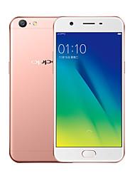 OPPO OPPO A57 5.2 polegada Celular 4G ( 3GB + 32GB 13 MP oito-núcleo 2900 )
