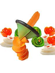 outil de coupe de spirale végétale outils de cuisine outils de cuisson
