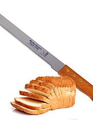 Couteaux de pâtisserie Usage quotidien Acier inox + ABS Ustensile de Cuisine