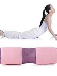 Недорогие -Подушка для путешествий Стресс и тревога помощи, Ударопрочный, Многофункциональные Полипропиленовое волокно Для Йога / Аэробика и фитнес Розовый