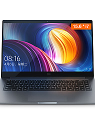 xiaomi mi notebook pro portable 15,6 pouces i7-8550u 16gb ddr4 256gb ssd windows10 mx150 clavier rétro-éclairé