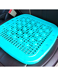 cheap -Car Seat Cushions Seat Cushions Plastic For universal All years
