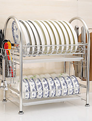 cheap -1 Kitchen Stainless Steel Cookware Holders