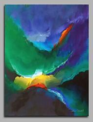Недорогие -горы 100% ручная роспись современных картин маслом современное искусство настенного искусства для украшения комнаты