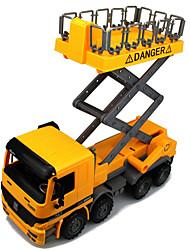 Camions de jouets et véhicules de construction Véhicule de Construction Jouets Jouets Véhicules Etanche Classique Garçons Adulte 1 Pièces