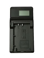 ismartdigi el24 lcd usb камера зарядное устройство для аккумулятора nikon el24 - черный