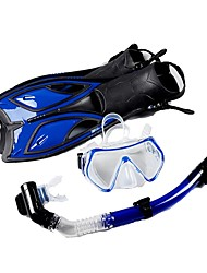 Snorkel Set High Quality Swimming PET