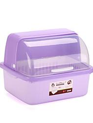 Недорогие -2 Кухня Пластик Столовые приборы