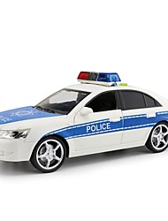 cheap -Toy Cars LED Lighting Holiday Props Vehicle Police car Toys Vehicles Fashion Pull Back Vehicles Boys Pieces