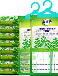 Fragrância Anti-Odor,