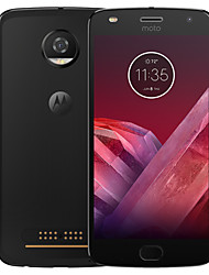 abordables -MOTO Z2 Play 5.1-5.5 5.5 pouce Smartphone 4G (4GB + 64GB 12 MP Qualcomm Snapdragon 626 3000mAh mAh)